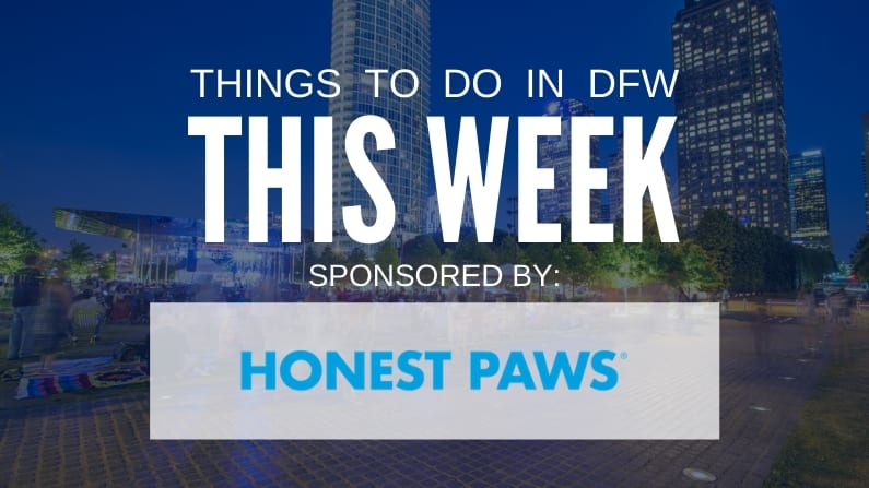Things to Do in Dallas-Fort Worth This Week (June 29 – July 5): Free and Cheap Events
