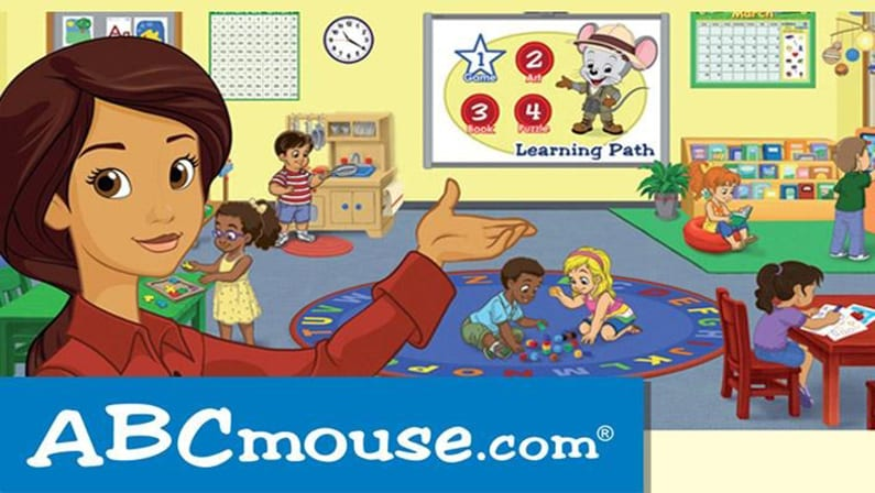 Get a Month of ABCMouse for Free After a Quick Signup