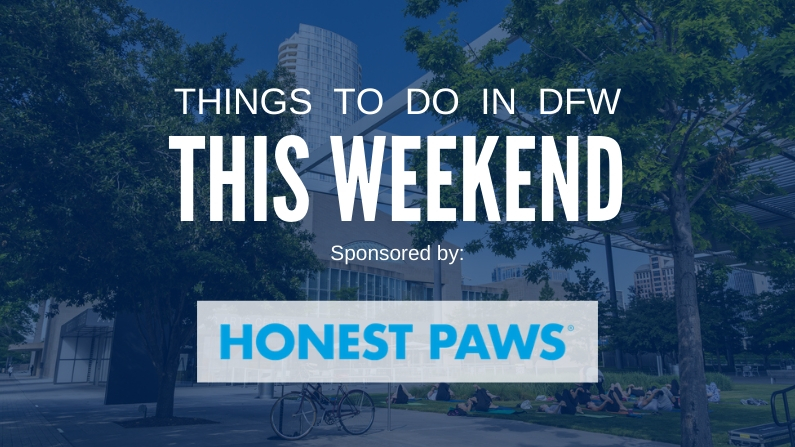 Things to Do in Dallas-Fort Worth This Weekend (July 3-5): Free & Cheap Events