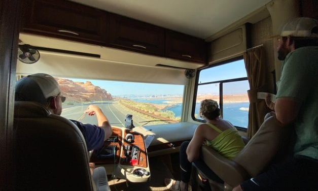 Renting an RV for the First Time? Here's What You Should Know