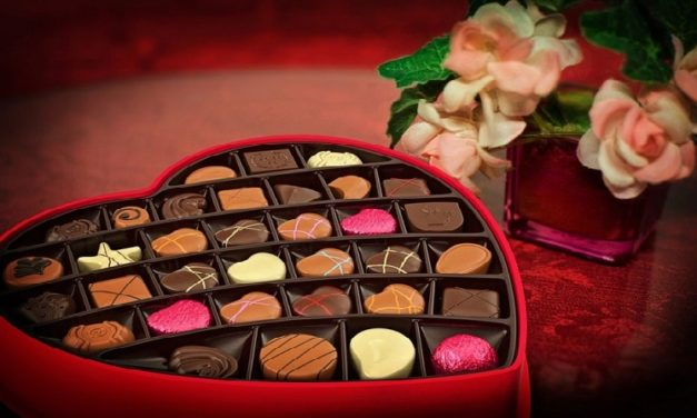 Valentine's Day Celebration – Free and Cheap Events in DFW