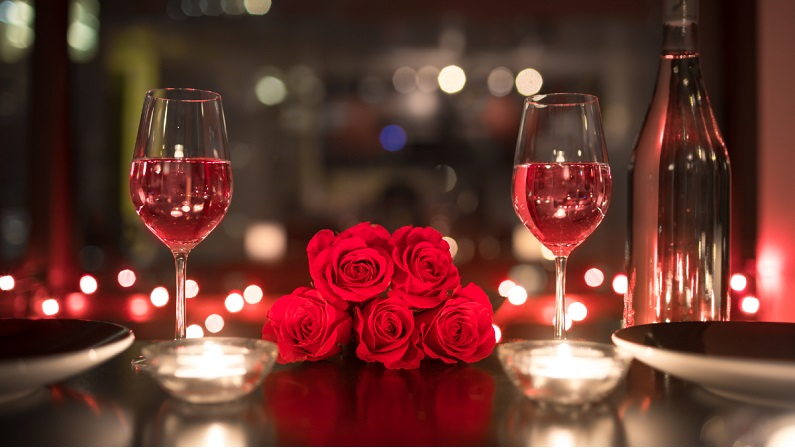 Valentine's Day Specials in Dallas-Fort Worth
