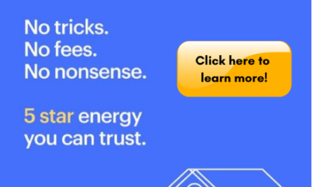 Never Overpay for Electricity Again with Real Simple Energy