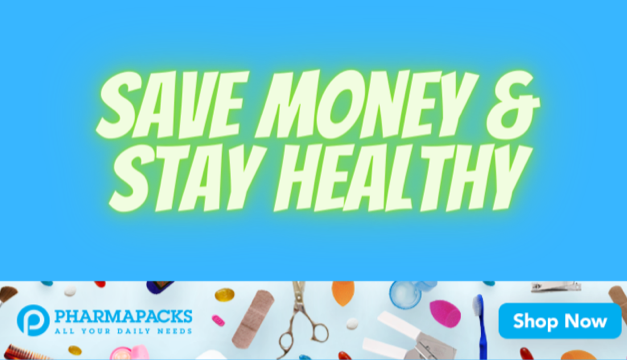 What Is Pharmapacks and How Will It Change My Shopping For the Better?