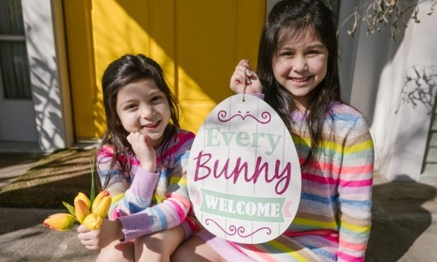 Easter Ideas For Home Celebration