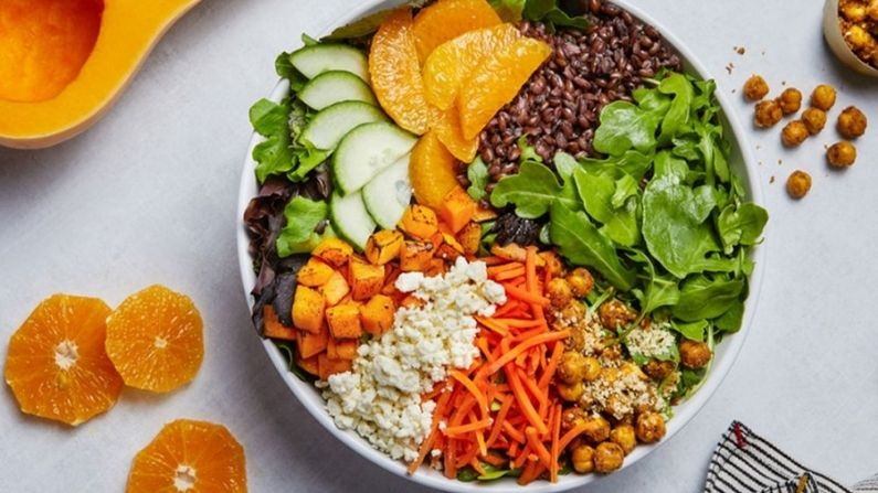 Best Salad in Dallas Fort Worth – 10 Unbe(leaf)ably Good Salad Places